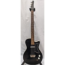 Silvertone 1962 1444 Electric Bass Guitar
