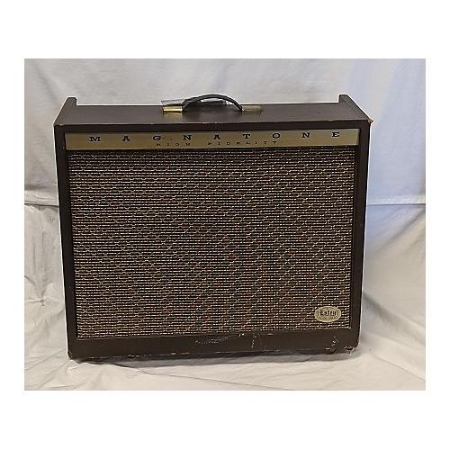 Magnatone 1962 Custom 460 VICTORY Tube Guitar Combo Amp