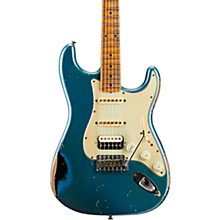 Fender Custom Shop 1962 Heavy Relic Stratocaster HSS Maple Fingerboard Masterbuilt by John Cruz