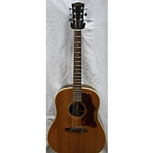 Gibson 1962 J-50 Acoustic Guitar