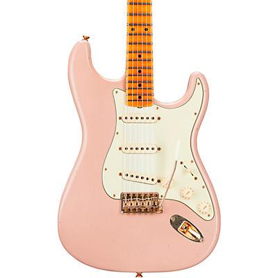 Fender Custom Shop 1962 Limited Edition Stratocaster Bone Tone Journeyman Relic Maple Fingerboard