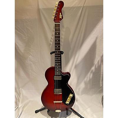Hofner 1962 MODEL 162 Solid Body Electric Guitar