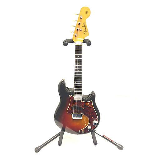 Fender 1962 Mandostrat Mandolin 2 Tone Sunburst