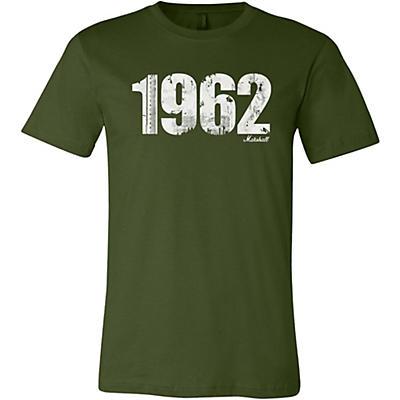 Marshall 1962 Soft Style Ring Spun Cotton T-Shirt