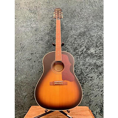 Epiphone 1963 AJ45S Acoustic Guitar