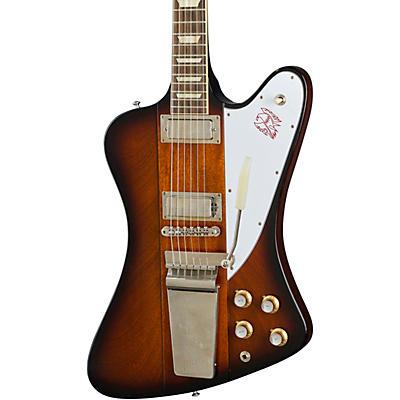 Gibson Custom 1963 Firebird V with Maestro Vibrola VOS Electric Guitar