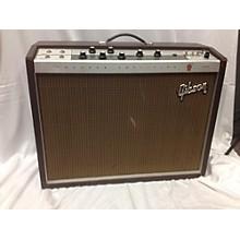 Gibson 1963 Invader GA 30 RVT Tube Guitar Combo Amp