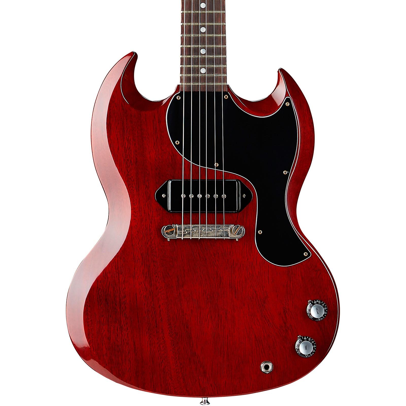 Gibson Custom 1963 SG Junior Electric Guitar