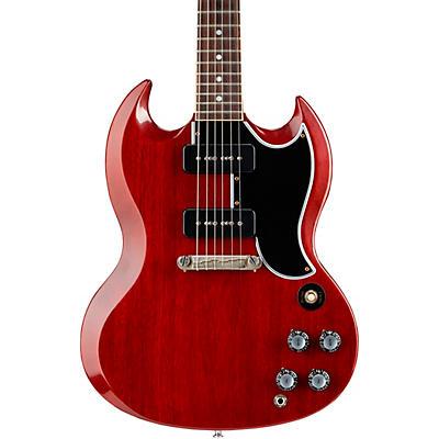 Gibson Custom 1963 SG Special Reissue Lightning Bar VOS Electric Guitar