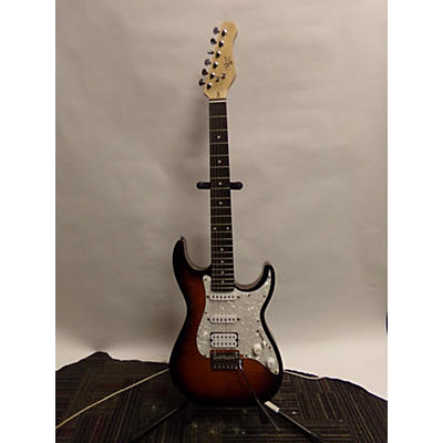 Michael Kelly 1963 Solid Body Electric Guitar