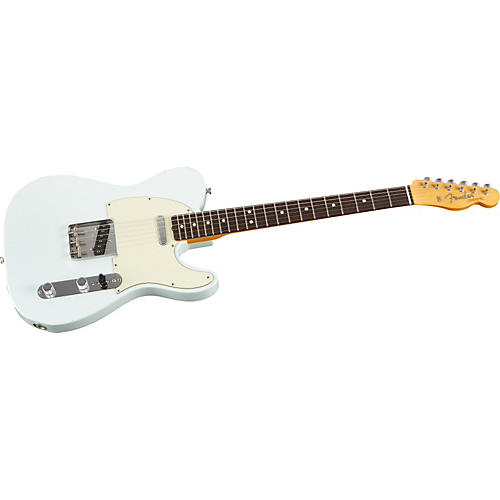 Fender Custom Shop 1963 Telecaster Closet Classic Electric Guitar Masterbuilt by Dale Wilson