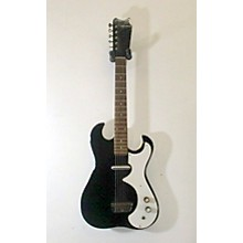 Silvertone 1964 1448 Solid Body Electric Guitar