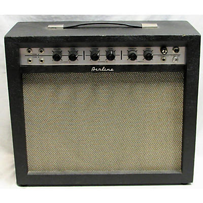 Airline 1964 62-9013A Tube Guitar Combo Amp