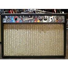 National 1964 BASS 70 Tube Guitar Combo Amp