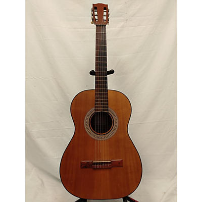 Gibson 1964 C-o Classic Classical Acoustic Guitar