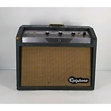 Epiphone 1964 EA50T Pacemaker Tremolo Tube Guitar Combo Amp