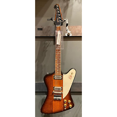 Gibson 1964 Firebird III Solid Body Electric Guitar