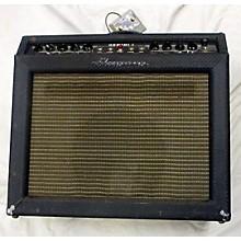 Ampeg 1964 Gemini I Tube Guitar Combo Amp