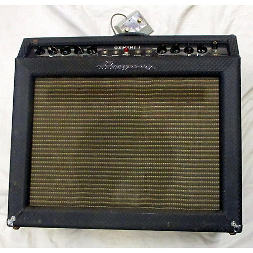1964 Gemini I Tube Guitar Combo Amp