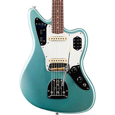 Fender Custom Shop 1964 Lush Closet Classic Jaguar Electric Guitar