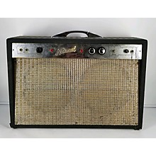 National 1964 Model 70 Tube Bass Combo Amp