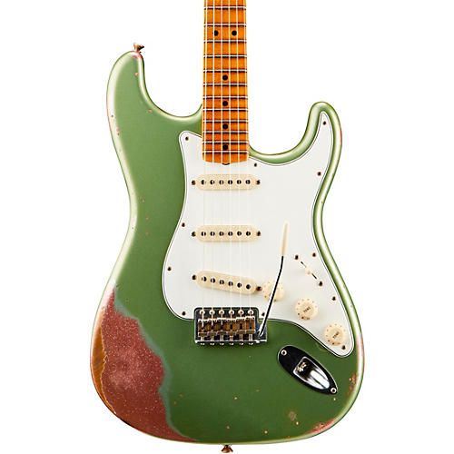 Fender Custom Shop 1964 Special Relic Stratocaster Limited Edition Electric Guitar