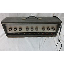 Silvertone 1964 Twin Twelve Combo Tube Guitar Combo Amp