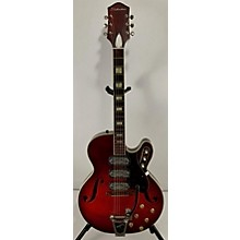 Silvertone 1965 1454 ELECTRIC ARCHTOP Hollow Body Electric Guitar