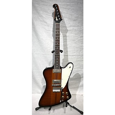 Gibson 1965 1965 Gibson Firebird III Solid Body Electric Guitar