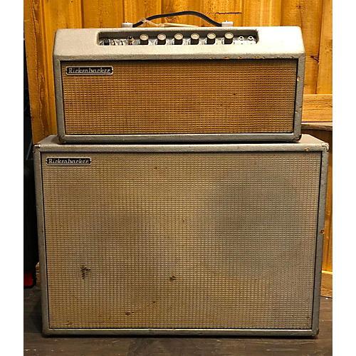 Rickenbacker 1965 B22 Tube Guitar Combo Amp