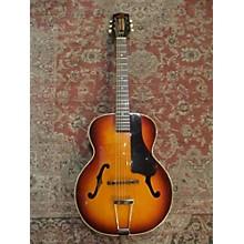 Harmony 1965 Broadway Hollow Body Electric Guitar