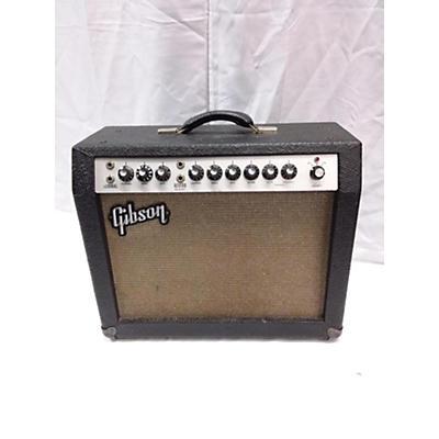 Gibson 1965 GA-20 RVT Tube Guitar Combo Amp