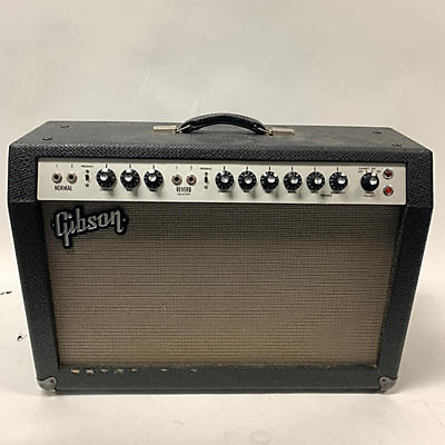Gibson 1965 GA45 RVT Saturn Tube Guitar Combo Amp