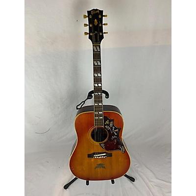 Gibson 1965 Hummingbird Acoustic Guitar