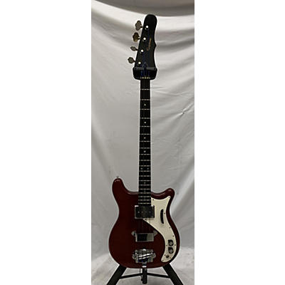 Epiphone 1965 Newport Electric Bass Guitar
