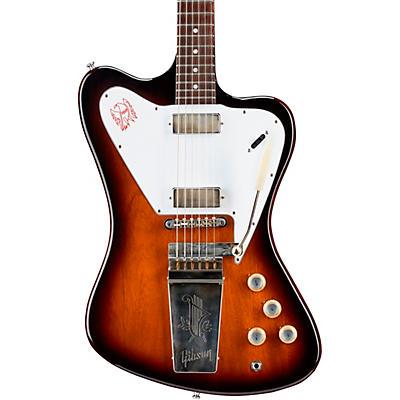 Gibson Custom 1965 Non-Reverse Firebird V w/ Maestro Vibrola Electric Guitar