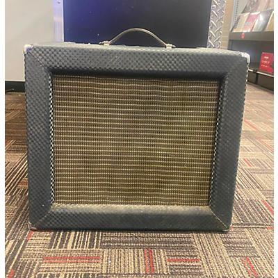 Ampeg 1965 R-12-R Reverbrocket Tube Guitar Combo Amp