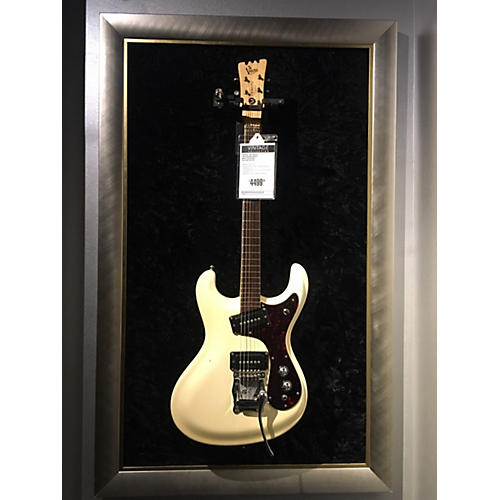 1965 The Ventures Model Solid Body Electric Guitar