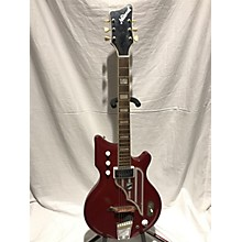 National 1965 Westwood 72 Solid Body Electric Guitar