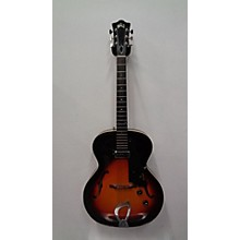 Guild 1965 X-50 OSC Hollow Body Electric Guitar