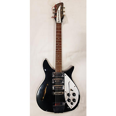 Rickenbacker 1966 325 Solid Body Electric Guitar