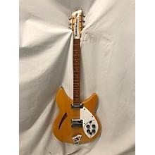 Rickenbacker 1966 330 Hollow Body Electric Guitar