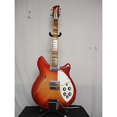 Rickenbacker 1966 365 Solid Body Electric Guitar