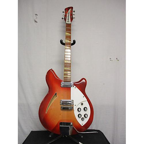 Rickenbacker 1966 365 Solid Body Electric Guitar Fireglo