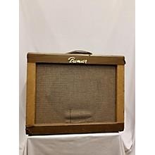 Premier 1966 B-160 Tube Bass Combo Amp