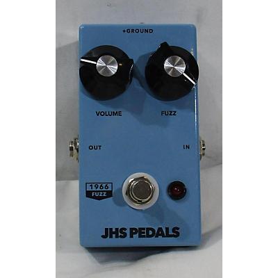 JHS Pedals 1966 Fuzz Effect Pedal