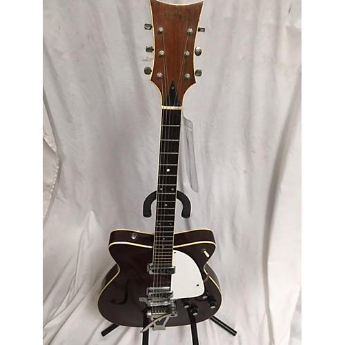 1966 GT-75 Hollow Body Electric Guitar