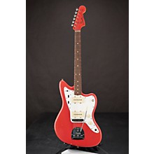 Fender Custom Shop 1966 Jazzmaster Relic Matching Headcap Electric Guitar