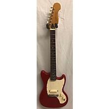 Kalamazoo 1966 Kg-1 Solid Body Electric Guitar