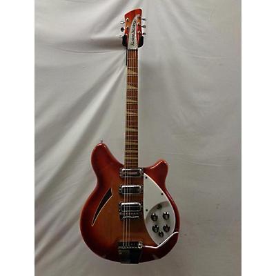 Rickenbacker 1967 375 Hollow Body Electric Guitar
